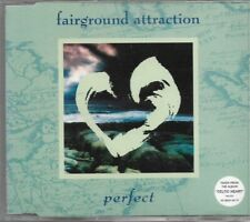 Fairground Attraction Perfect CD Single
