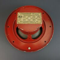 """Scarce RCA MI-6234 Western Electric 6"""" Full Range Alnico Speaker"""
