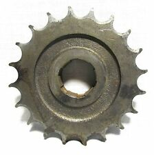 BSA  A65 ENGINE SPROCKET 20T