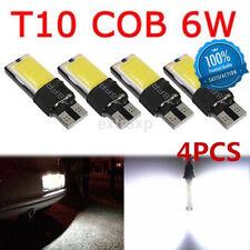 New Automotive LED Small Lamp 168 W5W T10 COB Wide Reading Light Lamp Bulb