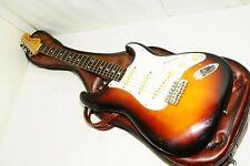 Excellent Fender Japan SST-36 Squier Stratocaster Electric Guitar Ref No 3220