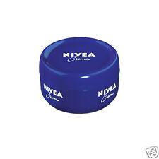 3 X NIVEA CREME pelle Corpo Crema Idratante generale scopo Crema di tutti i tipi di pelle 200ml