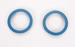 James Gasket - JGI-26995-97-X - Intake Manifold to Head Seal, Blue~