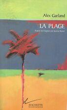LA PLAGE - ALEX GARLAND