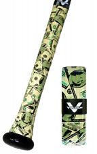 Vulcan Money V175-money Bat Grip Maze Debossed Tread Pattern