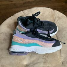 Nike Sz 9C Have A Nike Day Sean Wotherspoon Toddler Shoes CI5648-001