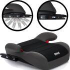 FILLIKID Sitzerhöhung ISOFIX HDPE Kunststoff Kindersitz Auto Sitz Kinder 22-36kg