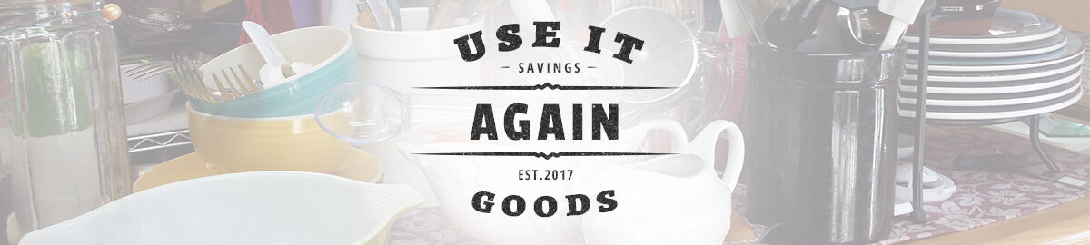 Use It Again Goods