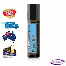 doTERRA Easy Air Breathe Touch Essential Oil 10ml Sinus Congestion Cold Flu Coug