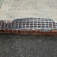 2002-2005 Ford Thunderbird front grille