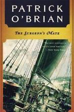 The Surgeon's Mate (Vol. Book 7)  (AubreyMaturin Novels)