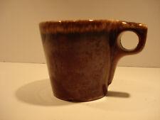 Hull Brown Drip Coffee Cup