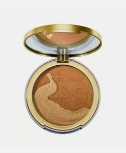 Too Faced Natural Lust Bronzer Full Size NEW WITH BOX
