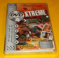 TRIVIAL PURSUIT XTREME - (Gioco per Lettori DVD) Versione Italiana ○○○○○ NUOVO