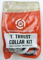 """LAU 1"""" Thrust Collar Kit 38-2207-01 New Old Stock"""