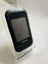 Samsung C3300K Black (Unlocked) Mobile Phone