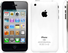 WHITE APPLE IPHONE 3GS 16G-UNLOCKED,JAILBROKEN WITH FANTASTIC APP'S AND WARRANTY