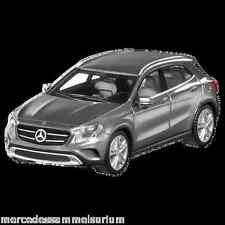 Mercedes Benz X 156 GLA Klasse/Class 2014 Mountain Grau/Grey 1:87 Neu/New Herpa