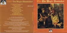 Fire - The Magic Shoemaker (CD) Psych 1970