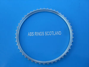 ABS Reluctor Ring for Toyota RAV4 41 and 4 11