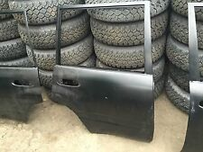 TOYOTA LAND CRUISER 200 SERIES (4.5 v8 TD) BARE O/S REAR DOOR 2014