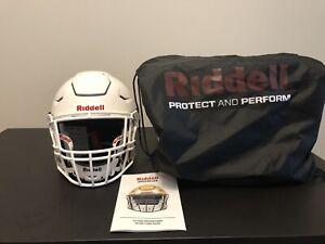 Riddell Speed Flex Football Helmet Size Adult Xtra Large