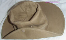 Chapeau de brousse sable TTA modèle 1949