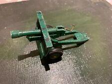 Britains 25 Pounder Howitzer 9705 1/32