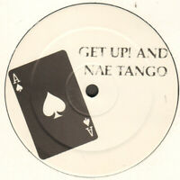BEVERLEY KNIGHT – Get Up! (Claudio Coccoluto Mezclas) - Parlophone – 12RDJZ