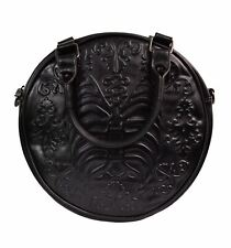 Banned Drusilla Round Embossed Bag