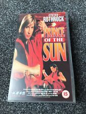 PRINCE OF THE SUN  (CYNTHIA ROTHROCK) -  RARE AND DELETED