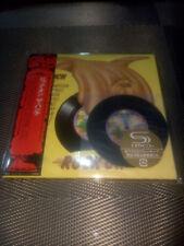 THE BUNCH /ROCK ON FAIRPORT CONVERTION SANDY DENNY JAPAN MINI LP SHM CD SEAL