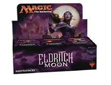 MAGIC ELDRITCH MOON BOOSTER BOX FACTORY SEALED MTG IN STOCK - FREE PRIORITY SHIP