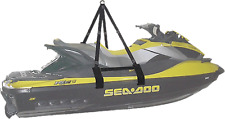 PWC Jet Ski Up to 2000Lbs Hoist AQUACART IS Aqua Sling Watercraft Hoist NEW