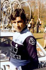 Cyclisme, ciclismo, wielrennen, radsport, cycling,PERSFOTO'S JOLLY CERAMICA 1977