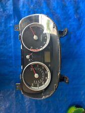 09 Accent Speedometer Instrument Cluster Dash Panel Gauges