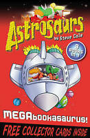 (Very Good)-Astrosaurs: Megabookasaurus! (Astrosaurs Bind Up) (Paperback)-Cole,