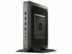 1x HP T620 Thin Client PCs AMD GX-217GA CPU 4GB RAM 16GB SSD
