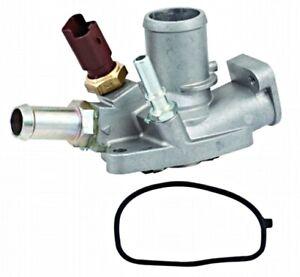 Coolant Thermostat For ALFA ROMEO ABARTH FIAT LANCIA CHRYSLER JEEP 55215006