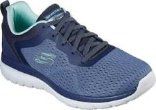 Skechers Bountiful Quick Path Sneaker Women's Athletic shoes Slate Blue 12607