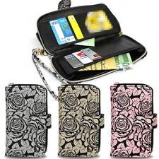 Buffett Limited Ed Wallet Case for LG G8 ThinQ G7 G6 G5 G4/ LG V40 V30 V20 V10