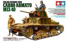 TAMIYA 35296 - 1/35 WWII Carri armati italiani carro armato m13/40 - NUOVO