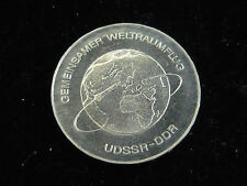 Unzirkulierte Astronomie & Raumfahrt Münzen aus Deutschland (ab 1945)