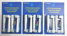 12x Electric Replacement Toothbrush Brush Heads SB-17A