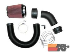 K&N Air Intake System For CITROEN C4 VTS, 2.0L, 16V, L4, 180BHP 57-0645