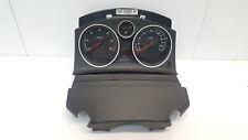 Opel Astra H Tacho Tachometer Kombiinstrument 13186374