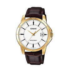 Casio MTP-V004GL-7AUDF Resin Watch For Men