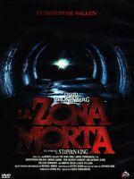LA ZONA MORTA - Pulp Video (DVD) Nuovo