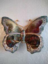 Stunning Thomas Kinkade Butterfly Wall Art (must See)