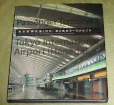 Passenger Terminal Tokyo International Airport (Haneda)